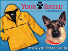 Your Breed logo